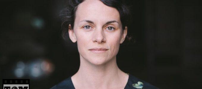 Kate Jackson casting shot